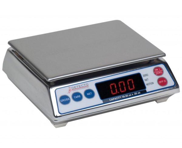 AP Portion Control Scale -Detecto